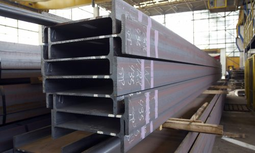 Hot Rolled Steel Profiles